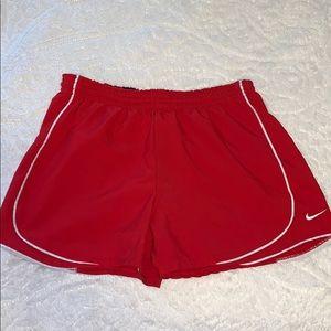 Nikefit Dry Team Shorts.